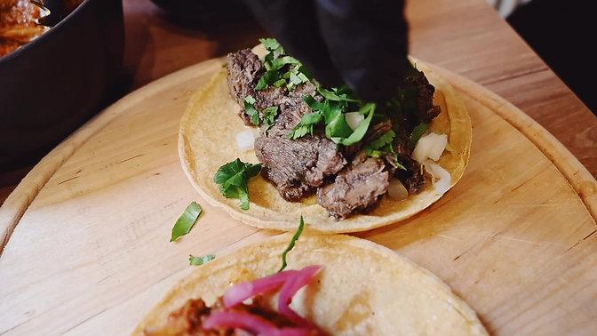 MEXICANA - Street food mexicain à la Rue Centrale à Lausanne.