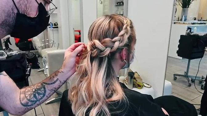 ROBERTO PESI - Salon de coiffure à Rue du Midi 16 à Lausanne