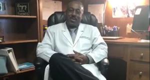 *NEW* Dr. Eddie Richardson's latest update on COVID-19