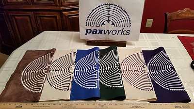 Paxworks : the Labyrinth Shop