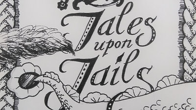 Stage 2 Chrysalis Tales Upon Tails