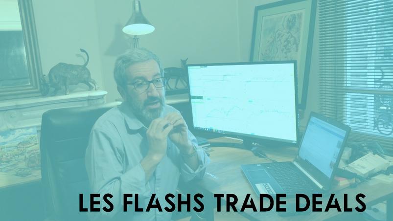 Flashs Trade Deals
