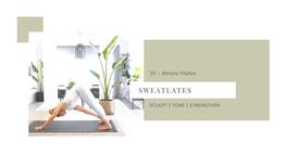 Sweatlates