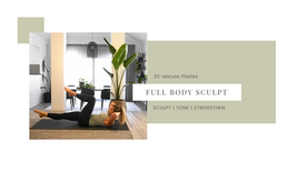 Full Body Sculpt