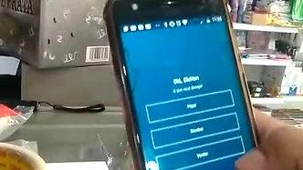 Seu celular agora pode se transformar em uma máquina de cartão
