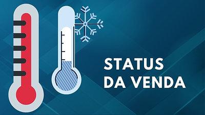 3- STATUS DA VENDAS