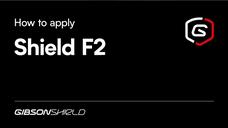Gibson Shield - F2