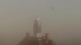 Church Fog