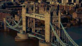Tower bridge 1966