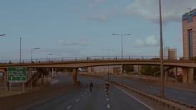 motorway. test