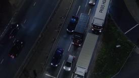 Night Motorway