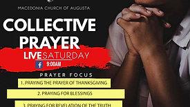 Collective Prayer 07/10