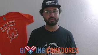 #GivingComedores 2020