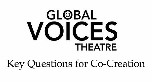 Key Questions for Co-Creation GVWS