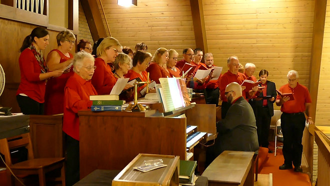 Music of the Reformation Period