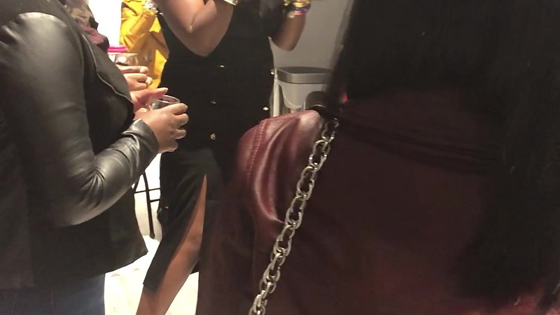 Black Girls Wine DMV Launch Event