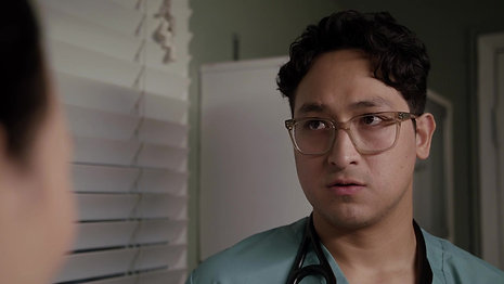 Doctor Scene