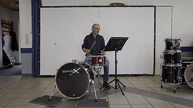 Schlagzeug-93