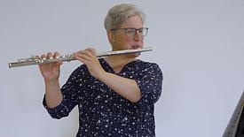 Flöte-93