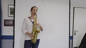 Saxophon-93