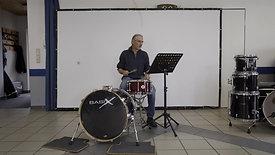 Schlagzeug-92