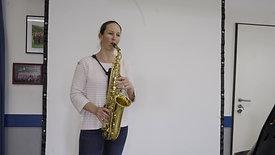 Saxophon-92