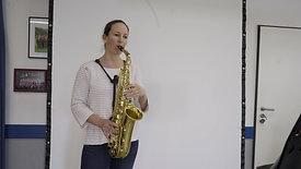 Saxophon-95