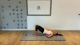 20 minute back mobility class