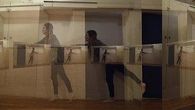 נורית רוזנברג / sliding doors