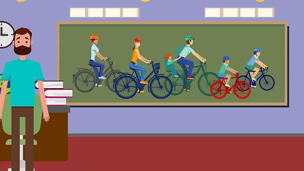 Why E-Bike
