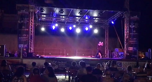 Campania Danza - Danza in Versi