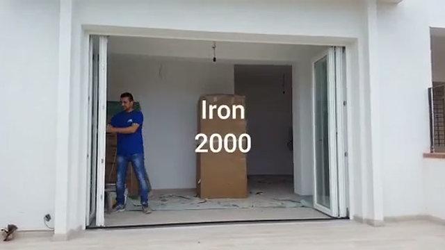 IRON 2000