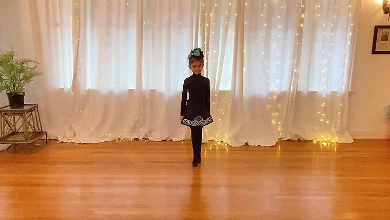 Thistle Irish Dance