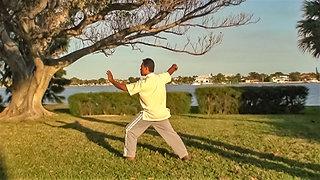 Tai Chi - Chi Kung - Meditation