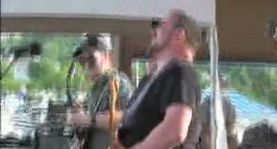 Jeff Fetterman Band- Live at 8 Great Tuesdays 2018