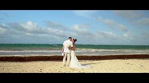 Julie + Jonathan's Wedding