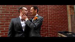 Bryan + Frank's Wedding