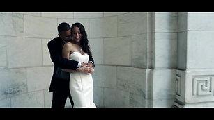Kaley + Jason's Wedding
