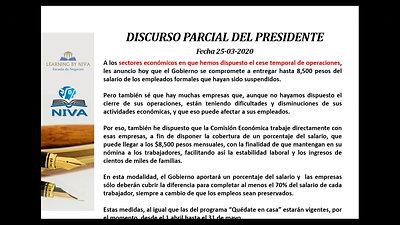 CONFERENCIA VIRTUAL DGT9 Y PROGRAMA FASE