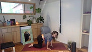 Hip Opening & Spinal Release