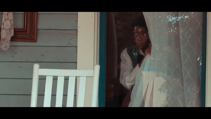 La-Laurie Parrish Teaser Trailer