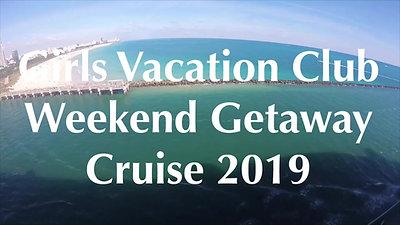 GVC Weekend Cruise 2019 Recap