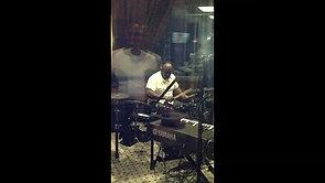 Drumming at CMPROStudios