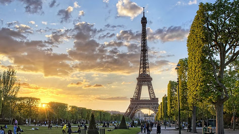 Descubra Paris