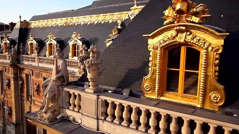 Descubra o Palácio de Versalhes