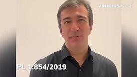 Deputado Vinícius Farah
