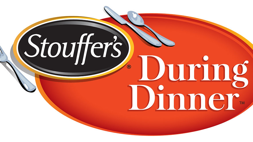 Stouffer's During Dinner Campaign Highlights