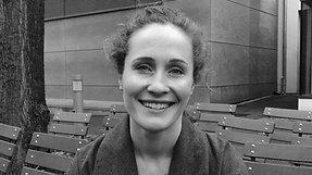 ICH THEATER MAGDEBURG: Marie Ulbricht