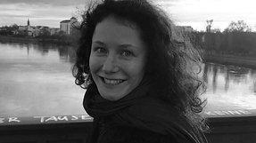ICH THEATER MAGDEBURG: Maike Schroeter