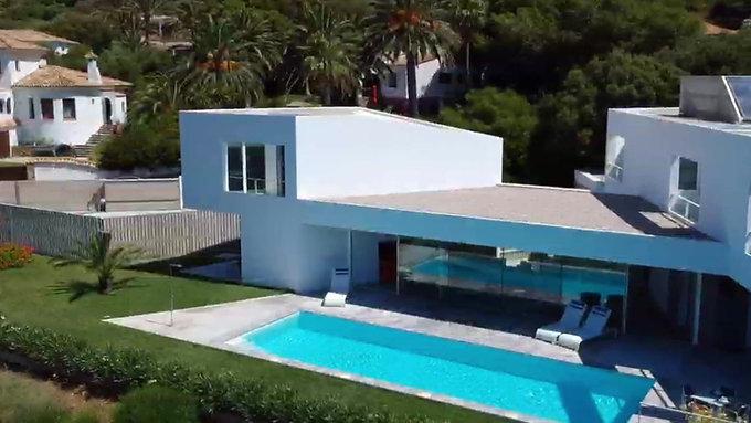 Villa-J9 Atlanterra Zahara de los Atunes June 2018